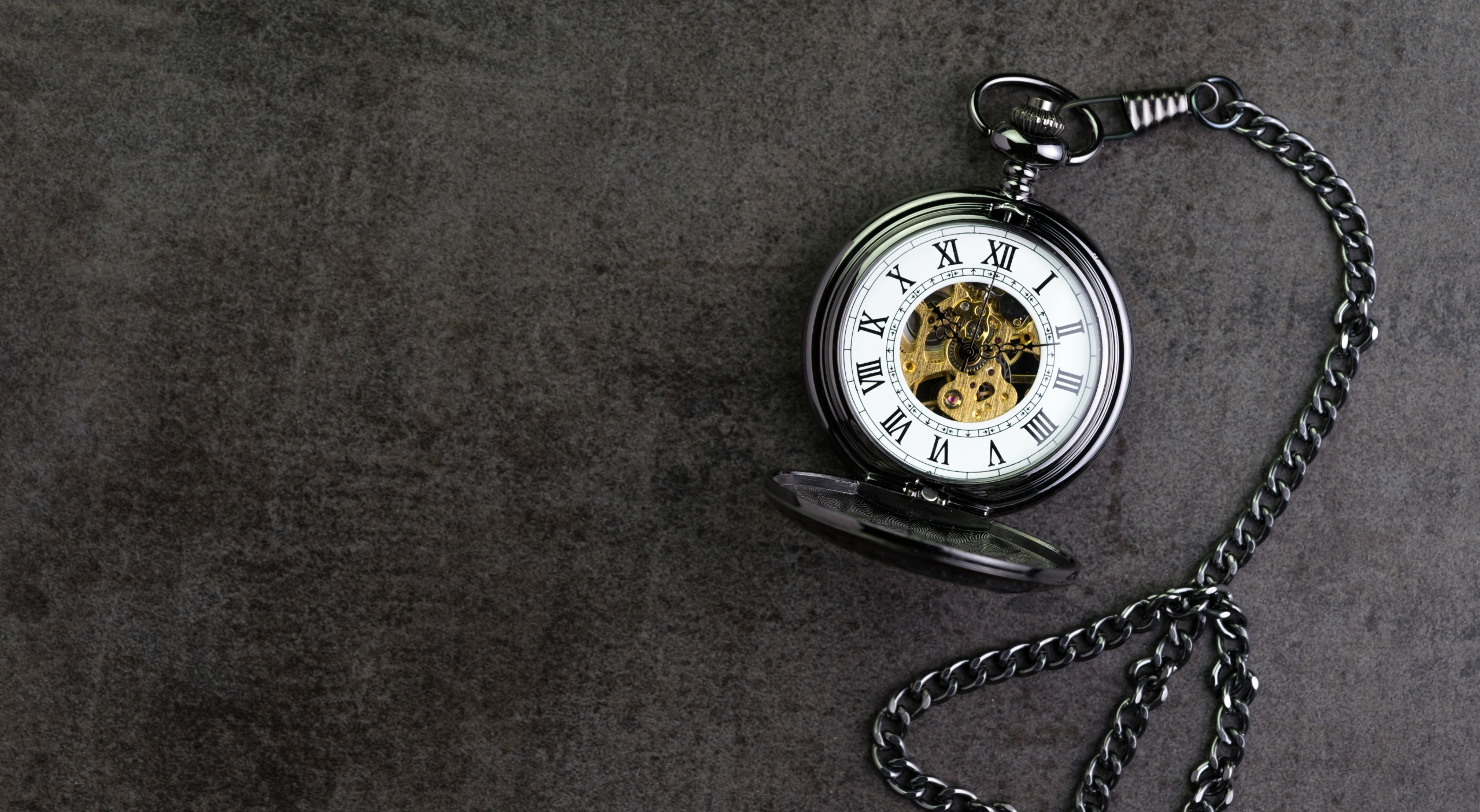 How To Set A Pocket Watch