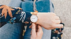 How To Wear A Watch: Stylish Tips For You